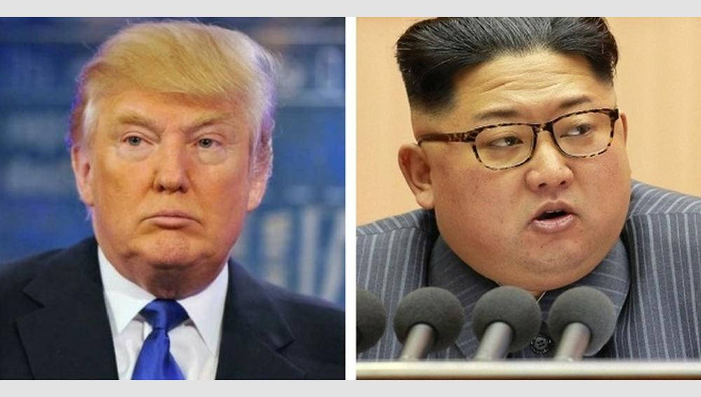 Nicholas Kristof: Trump's North Korea gamble