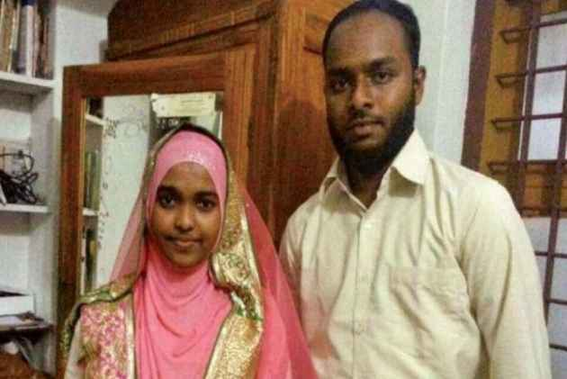 No more controversies over me: Hadiya