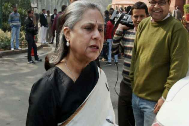 Jaya Bachchan could be richest MP, has Rs 1000 crore assets