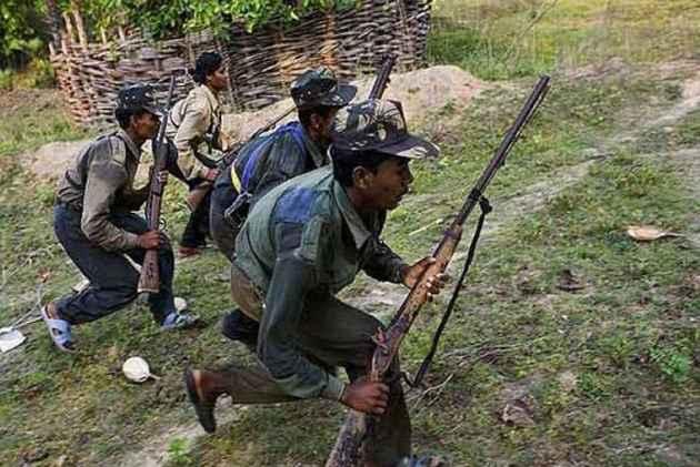 Chhattisgarh: Nine CRPF personnel killed in Maoist attack