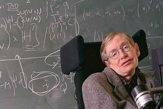 Stephen Hawking Repeatedly Warned About Threat Of Artificial Intelligence, Climate Change And Hostile Aliens