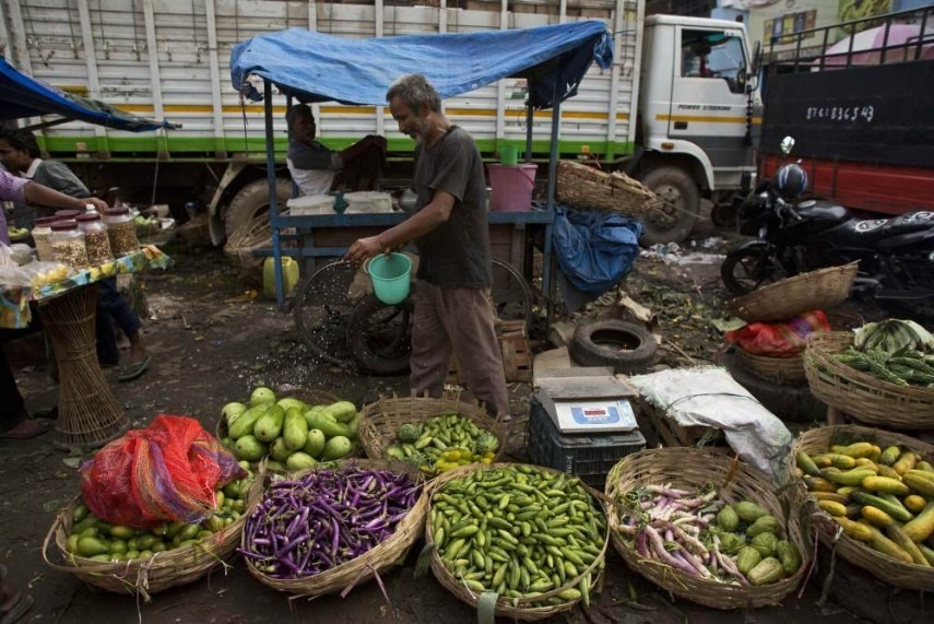 Wholesale Inflation Eases To 7-Month Low Of 2.48 Per Cent On Cheaper Food, Vegetables