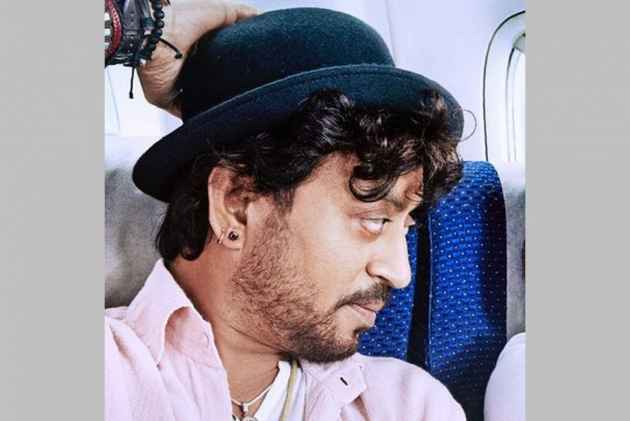 Bollywood star Irrfan Khan reveals he has a tumour