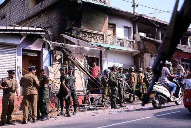 Wide State Emergency In Sri Lanka Lifted