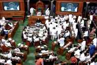 Lok Sabha Adjourned For 11th Day As Protests Continue