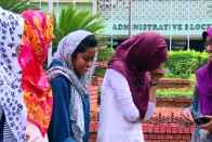 Girls Don't Cover Chests With Hijab But Display Them Like Melon, Says Kerala Farook College Professor
