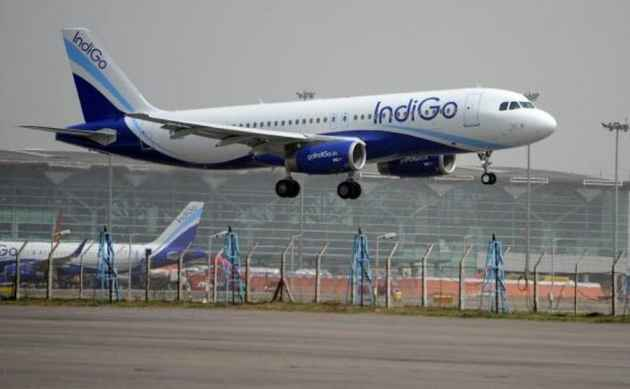 IndiGo Flies Into More Engine Trouble, 5 Aircrafts Face Glitches In Last 24 Hours