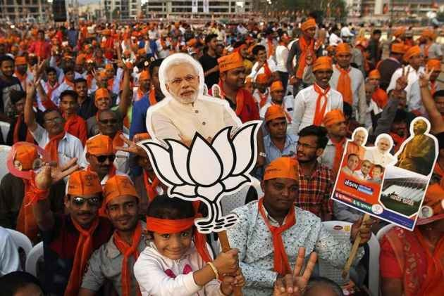 Achche Din Has Expired, So If Ayodhya Verdict Becomes 2019 Election Issue, What'll The Campaign Message Be?