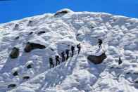 At Least 163 Army Personnel Died In Siachen In Last 10 Years: Government