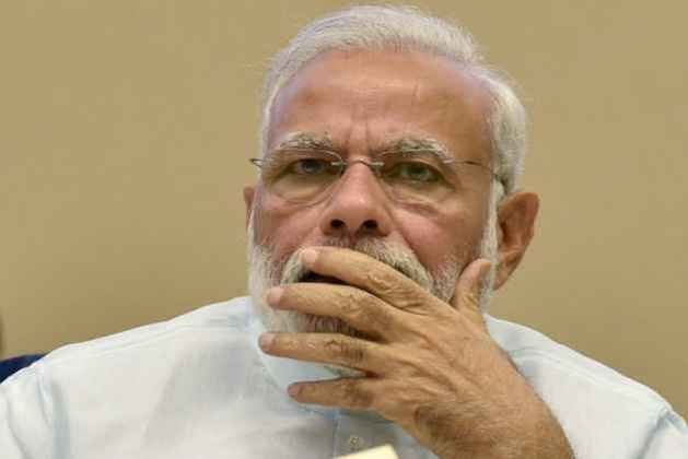 We Did Our Best: PM Modi On Death Of 39 Indians In Iraq