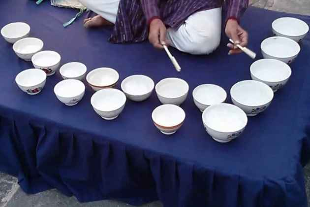 Jal Tarang: How Well Does It Irrigate The Classical Music Scenario?