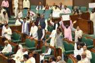 New Madhya Pradesh Assembly Rule Bars Legislators To Ask Question That Threatens 'Country's Unity'