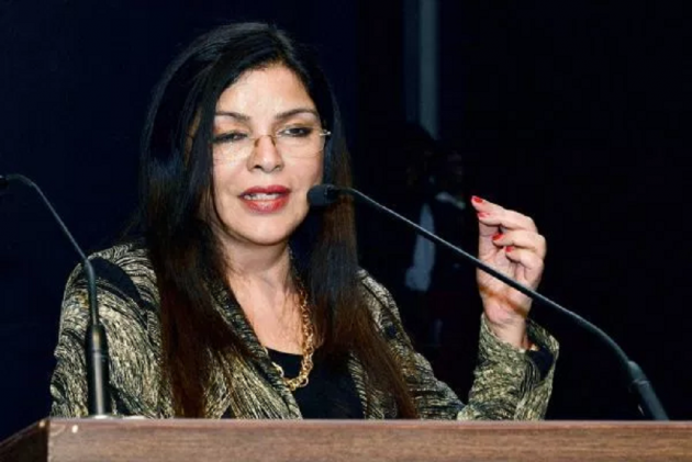 Veteran actress Zeenat Aman files a rape case against Mumbai businessman