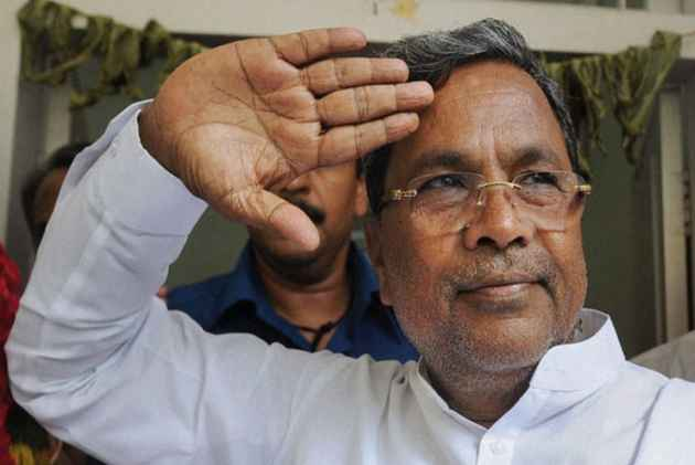 Karnataka Chief Minister, BJP Chief Accused Of Poll Code Violation