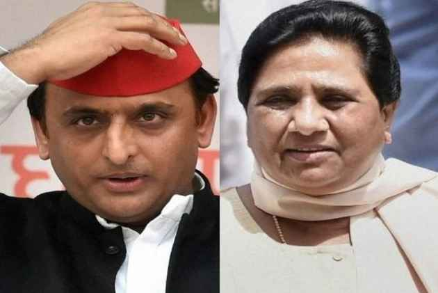 Mayawati says BSP won't contest any bypolls in Uttar Pradesh