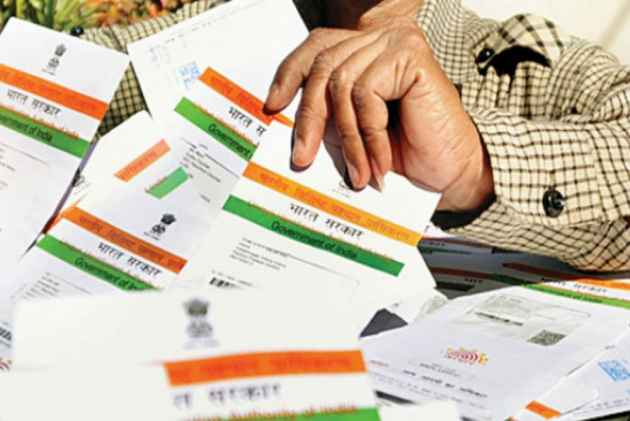 Can link PAN-Aadhaar until June 30: CBDT