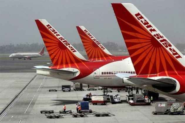 Govt proposes to sell 76% stake in Air India, TMC slams NDA