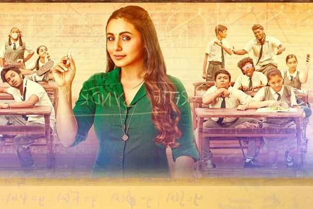 Definitely I will be doing more films says Rani Mukherji