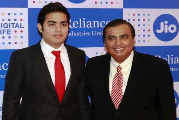 Mukesh Ambanis son to Wednesday Shloka Mehta this year?