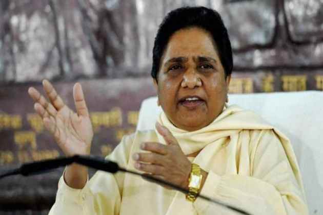 Mayawati to back SP's strongest 'anti-BJP candidate' in UP bypolls