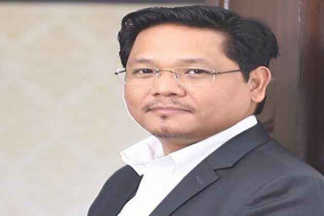 Mandate was actually given to us: Congress on Meghalaya