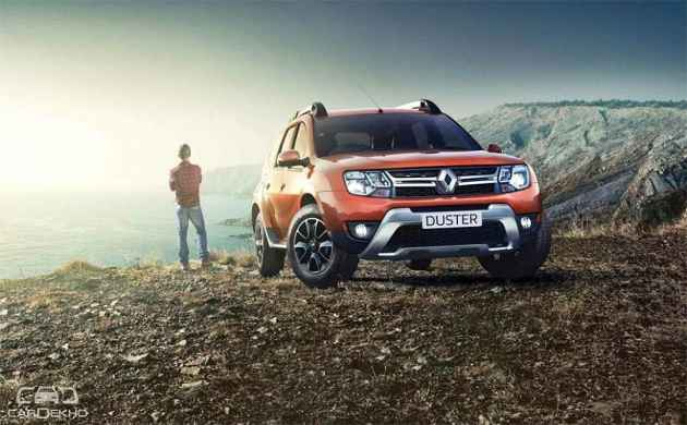 Renault duster gets a price cut of up to rs 1 lakh voltagebd Images