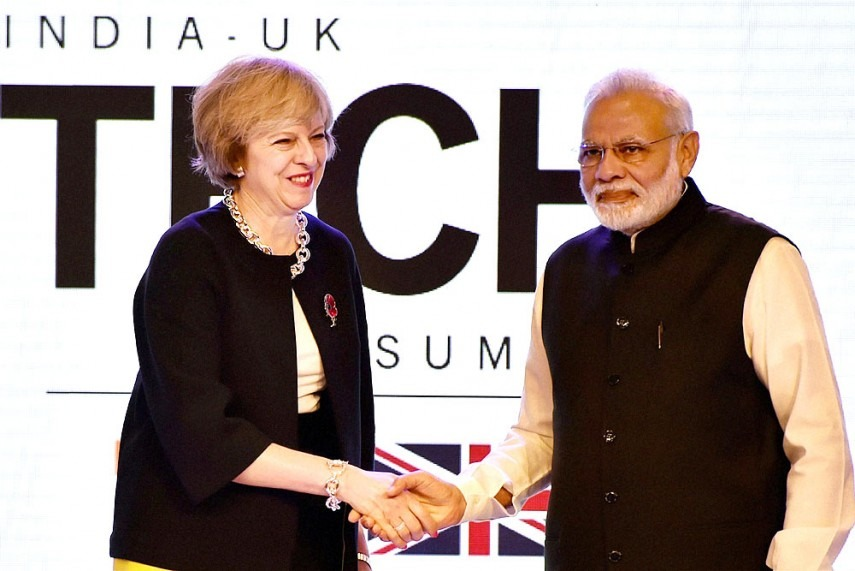 Christians, Sikhs Being Persecuted In India, Believe British MPs; To Take It Up With Modi During Commonwealth Meet
