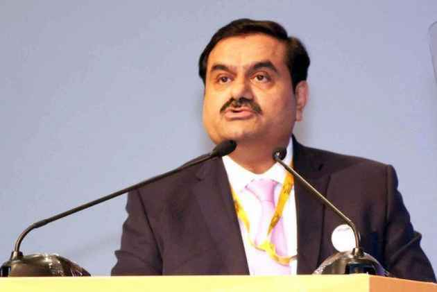 Adani stocks tumble up to 7% on Swamy's remarks