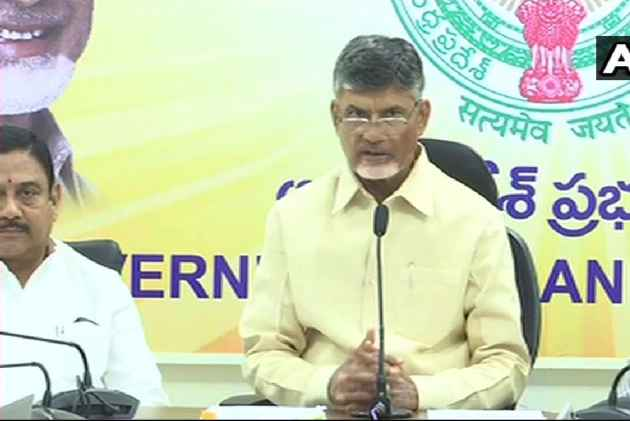 TDP Pulls Out Of NDA Govt Over Special Status To Andhra Pradesh