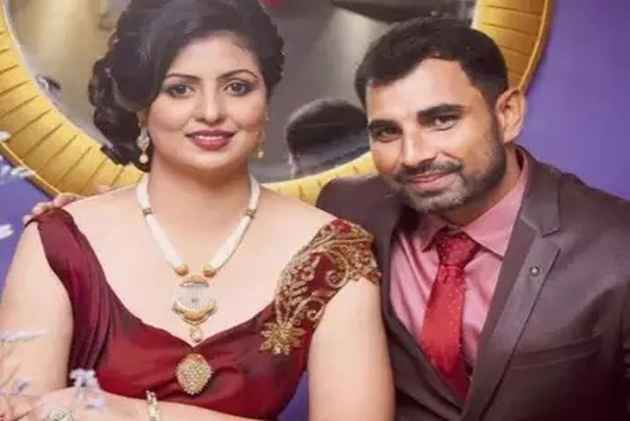 Cricketer Mohammed Shami's Wife Accuses Him of Assault And Extramarital Affair, Shami Calls It 'Conspiracy'