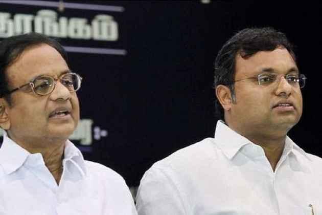 'Go to hell': Karti Chidambaram's reply to CBI over phone passwords