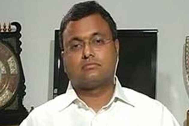 CBI gets Karti's custody for three more days