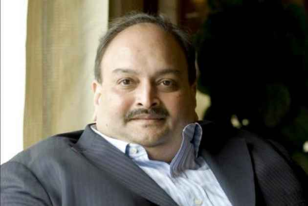 My Passport Suspended, Impossible For Me To Return: Mehul Choksi To CBI