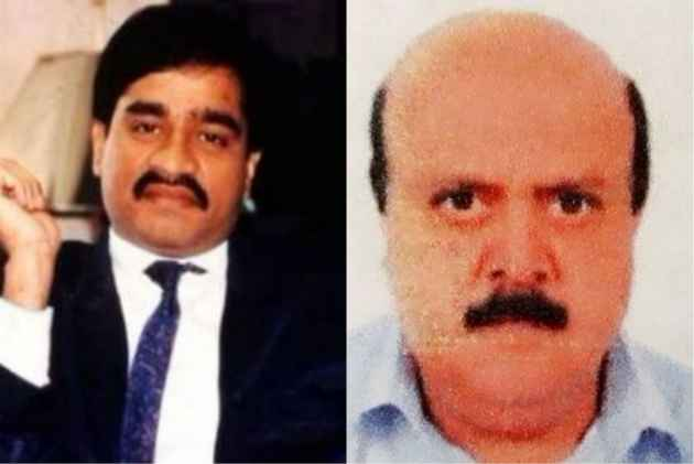 Major win: Dawood Ibrahim's aide Farooq Takla brought to India
