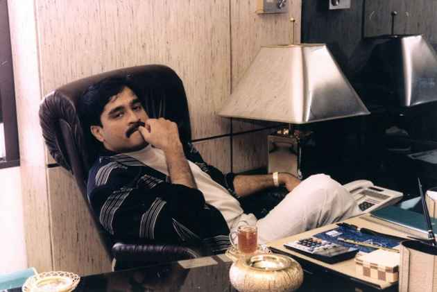 Fugitive Dawood's aide Farooq Takla arrested, deported from Dubai