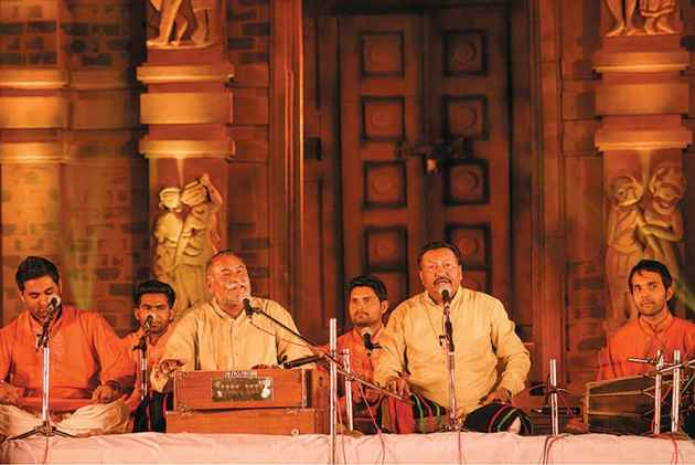 'Wadali Brothers' Pyarelal Wadali Dies Of Cardiac Arrest