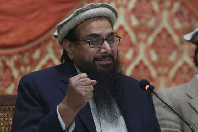 Islamabad HC allows EC to register terrorist Hafiz Saeed's MML party