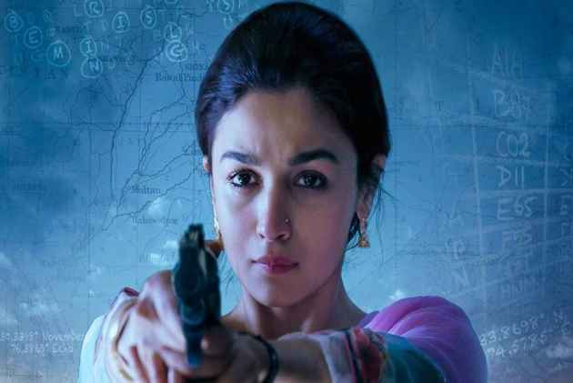 Upcoming Film 'Raazi' Featuring Alia Bhatt As An Indian Spy In Pakistan Could Be The Best of 2018