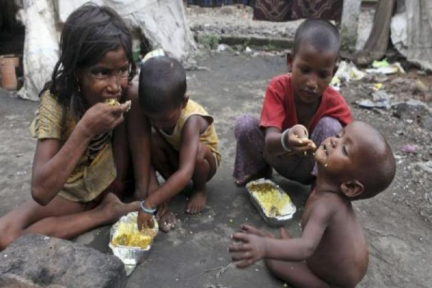 Starvation Index Larger Than That Of Hunger In India: Development Communication Network