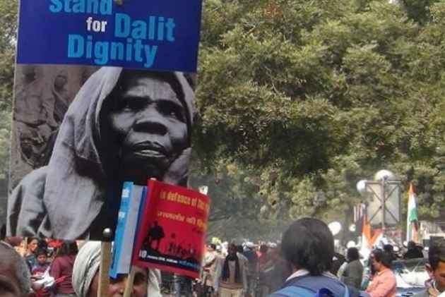 Bring Ordinance To Restore Status Quo Of SC/ST Act: Dalit Leaders Demand Centre