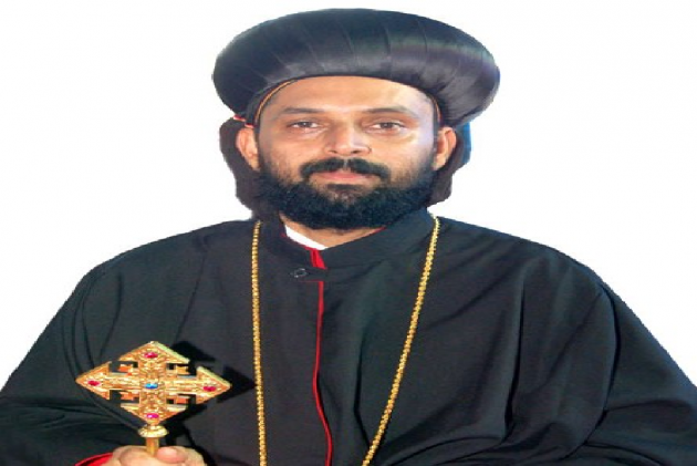 Bishop Demolishes The Biggest Conversion 'Myth' of Kerala