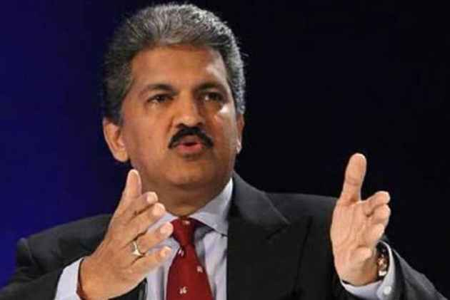 Angry Anand Mahindra Says He Would 'Volunteer To Execute Rapists'