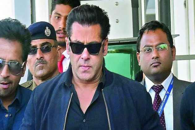 Salman Khan Gets Permission To Travel Outside India, Will Visit Canada, Nepal And US