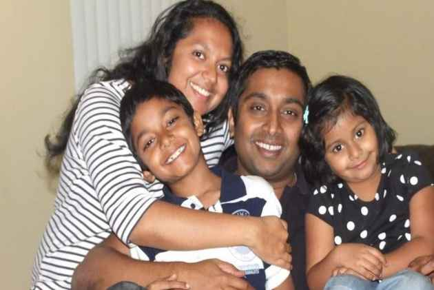 Bodies Of Indian Family Whose SUV Plunged Into California River Found