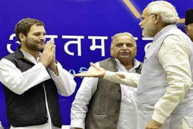 PM Modi Will Not Be Able To Face Lok Sabha Even For 15 Minutes: Rahul Gandhi