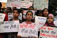 48 MPs, MLAs Facing Charges Of Crimes Against Women: ADR