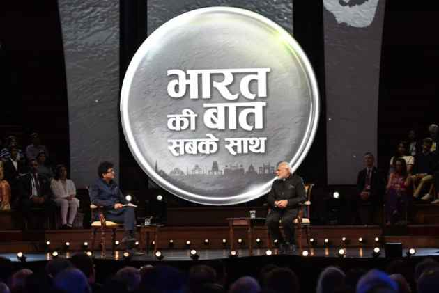 Tried For An Hour To Inform Pak First About Surgical Strike But They Were Afraid To Take Call : Modi