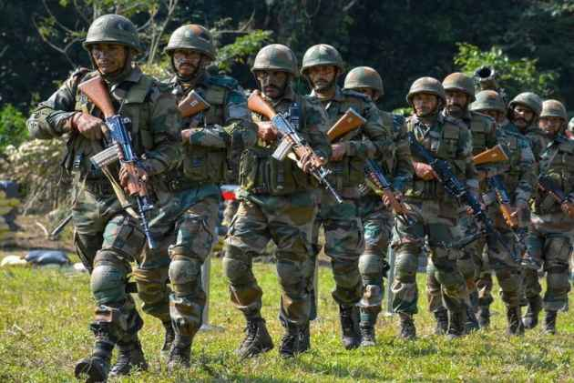 Army Increases Strength At India-China-Myanmar Tri-Junction Near Tibet To Prevent Repeat of A Doklam-Like Standoff