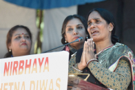 Death Penalty For Raping Girls Below 12 Years Good Step, But What About Older Ones?: Nirbhaya's Mother