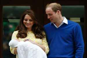 Royal Baby 3: Kate Middleton Is In Labour And The News Is Breaking The Internet
